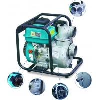 мотопомпа lgp20-a aquatica 5,5 л.с. hmax 25.1м qmax 30м3/час(4-х тактный) Aquatica Leo (Акватика Лео)