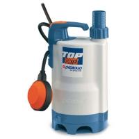 погружной дренажный насос top-vortex 10m Pedrollo