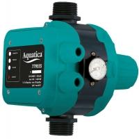 контроллер давления электронный 1,1 квт ø1 Aquatica LEO