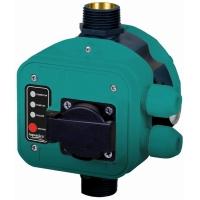 контроллер давления электронный 1,1 квт ø1+розетка Aquatica LEO