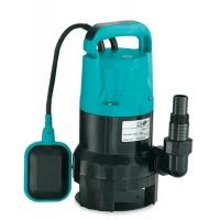 насос дренажный садовый xks-400pw 0.4квт н 5.6м 150л/мин Aquatica LEO
