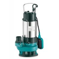 насос дренажно-канализационный v750f 0.75квт н 9,5м 300л/мин Aquatica LEO