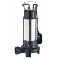 насос канализационный v1800df aquatica 1,8квт hmax 9.8м 400л/мин с ножом Aquatica LEO