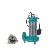 насос канализационный wqd7-16-15qgf aquatica 1,5квт hmax 18,5м 300л/мин с ножом Aquatica LEO