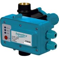 контроллер давления электронный 2.2 квт ø1¼ Aquatica LEO