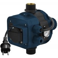 контроллер давления электронный katran 1.1квт ø1 779756 + 0,5м кабеля Katran