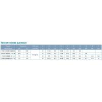 насос wqd10-11-0.75 канализационный 0.75квт 13.5м 250л/мин aquatica Aquatica LEO