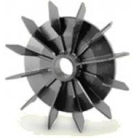 крыльчатка вентилятора обдува 14vn10 - mec100