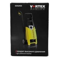 Мойка VORTEX 1.8кВт Max 140BAR 7 л/мин + ТУРБОНАСАДКА (5342453)