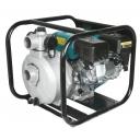 Мотопомпа LGP20-H Aquatica 6,5 л.с.Hmax 52м Qmax 30м3/ч(4-х тактный)