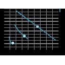 насос aquatica gpd25-8s/180 циркуляционный  8м 200л/мин ø1½ 180мм (бордо) + гайка ø1 Aquatica LEO