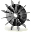 Крыльчатка JSW 15 (шпонка)