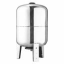 Гидроаккумулятор вертикальный 50л (нерж) Aquatica