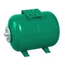 Гидроаккумулятор Aquatica горизонтальный 80л