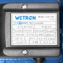 самовсасыващий насос wetron jsw15m (775035) Wetron