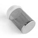 Фильтр донный к обратному клапану 1'' Aquatica 779639 (нерж. сталь)