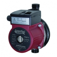 насос aquatica для повышения давления  9м 30л/мин (бордо) + гайка ø½ Aquatica LEO