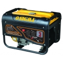 генератор бензиновый SIGMA 2.5/2.8 кВт 4-х тактный ручной запуск Pro-s
