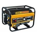 генератор бензиновый SIGMA 2,5/2,8 кВт 4-х тактный ручной запуск