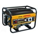 генератор бензиновый SIGMA 2,0/2,2 кВт 4-х тактный ручной запуск