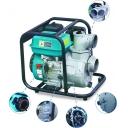 Мотопомпа LGP20-A Aquatica 5,5 л.с. Hmax 25.1м Qmax 30м3/час(4-х тактный)